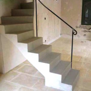 residential_microcement_stair
