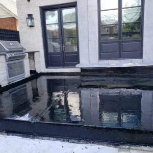 waterproofing Solutiions