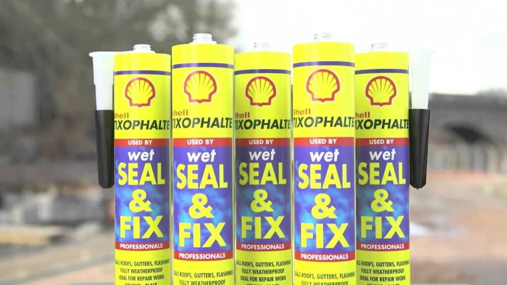 Shell Seal and fit