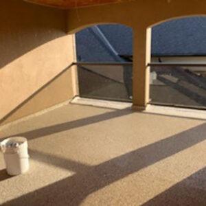 Balcony Deck Two