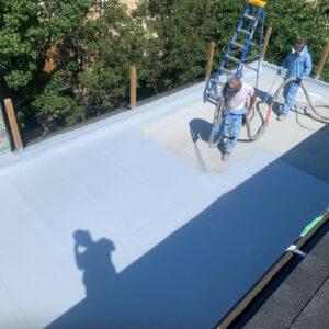 PUA 1360 Roofing Applications