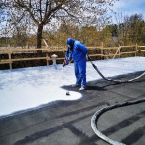 PUA 1360 Roofing Solution