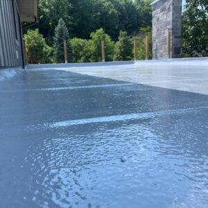 topcoat_pu 720 Roof waterproofing