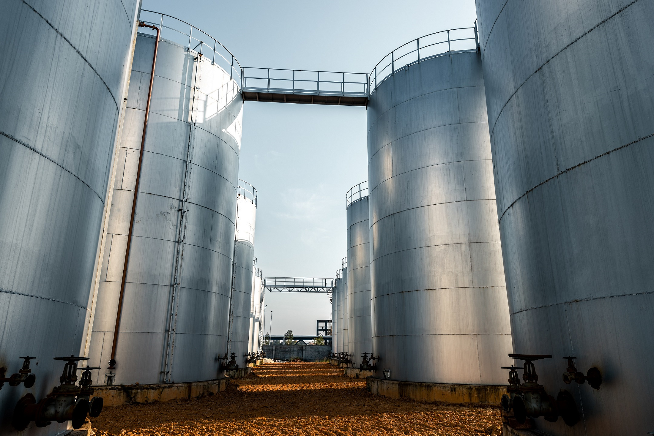 Benefits of Using Industrial Tank Linings